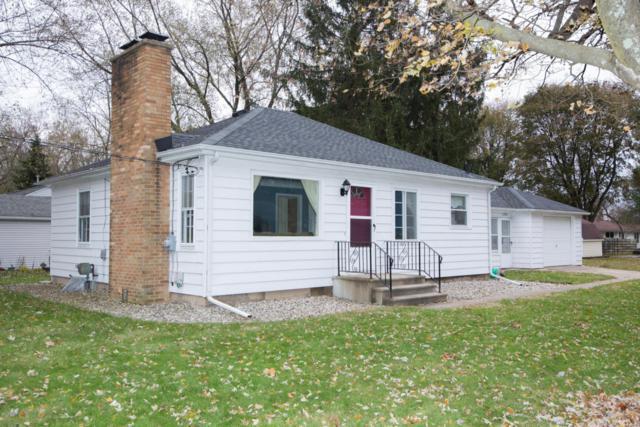 1332 Cherokee Street, Kalamazoo, MI 49006 (MLS #17056695) :: Carlson Realtors & Development