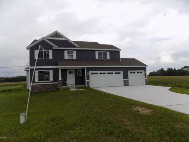 6573-lot 5 11 Mile Road NE, Rockford, MI 49341 (MLS #17056720) :: Carlson Realtors & Development