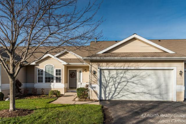 2982 Windcrest Way NE #53, Grand Rapids, MI 49525 (MLS #17056762) :: Carlson Realtors & Development