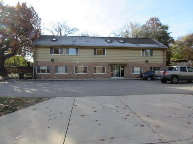 611 Whitcomb, Kalamazoo, MI 49008 (MLS #17056902) :: Carlson Realtors & Development