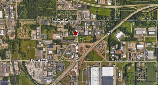 2656 S Sprinkle Road, Kalamazoo, MI 49001 (MLS #17056999) :: Carlson Realtors & Development
