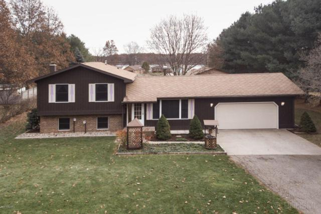 15369 S Portage Road, Vicksburg, MI 49097 (MLS #17057002) :: Matt Mulder Home Selling Team
