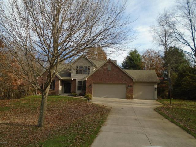 7180 Pin Oak Circle, Augusta, MI 49012 (MLS #17057070) :: Matt Mulder Home Selling Team