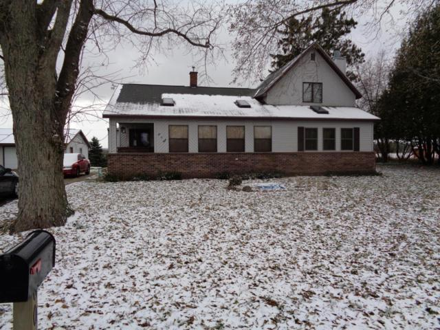 608 E 4th Street, Hersey, MI 49639 (MLS #17057140) :: 42 North Realty Group