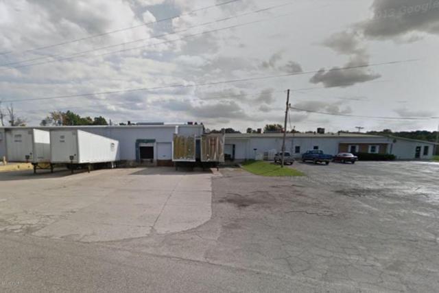 1100 Industrial Boulevard, Albion, MI 49224 (MLS #17057211) :: Carlson Realtors & Development