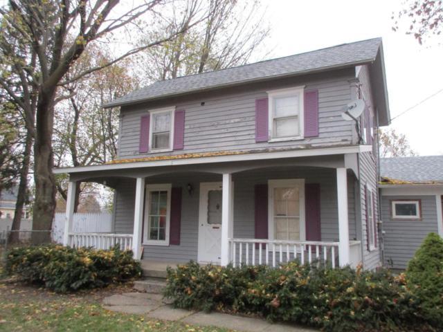91 E Commerce Street, Grant, MI 49327 (MLS #17057446) :: JH Realty Partners