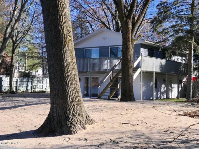 5669 S Cherokee Bend, New Era, MI 49446 (MLS #17057494) :: Deb Stevenson Group - Greenridge Realty