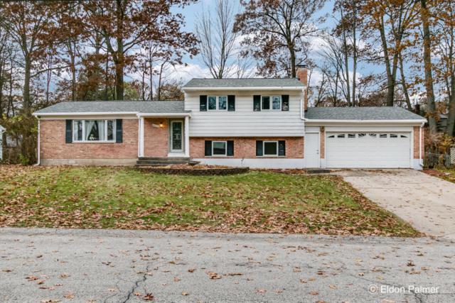 4773 Bowdoin Pines Place NW, Comstock Park, MI 49321 (MLS #17057524) :: Matt Mulder Home Selling Team