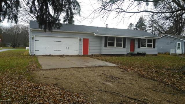 346 12th Street, Plainwell, MI 49080 (MLS #17057541) :: Matt Mulder Home Selling Team
