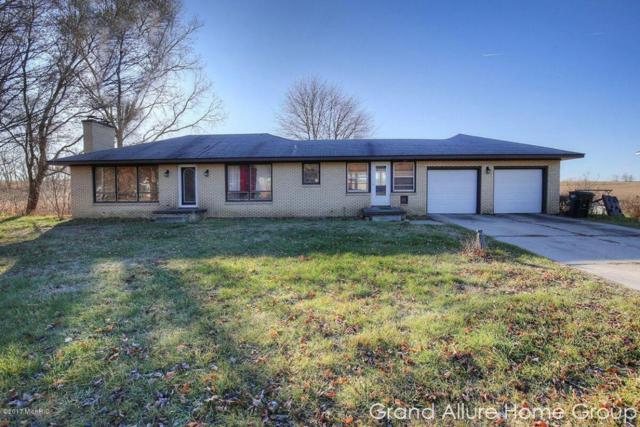 1040 6 Mile Road NW, Comstock Park, MI 49321 (MLS #17057654) :: Matt Mulder Home Selling Team