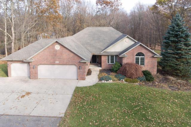 2462 10th Street N, Kalamazoo, MI 49009 (MLS #17057723) :: Matt Mulder Home Selling Team