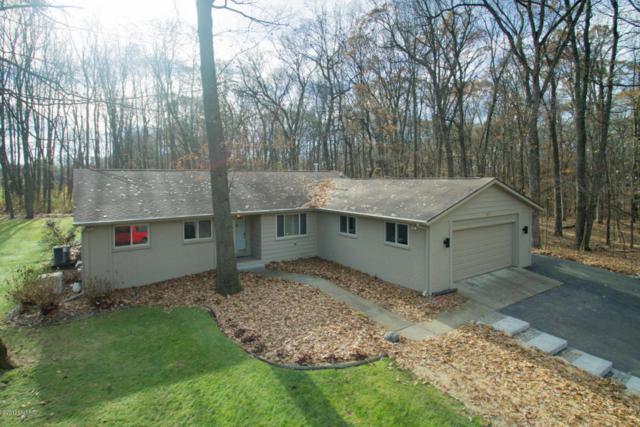 6477 Saybrook Drive, Kalamazoo, MI 49009 (MLS #17057942) :: Matt Mulder Home Selling Team