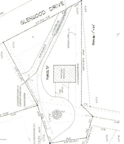 2110 Glenwood Drive, Kalamazoo, MI 49008 (MLS #17057959) :: Carlson Realtors & Development