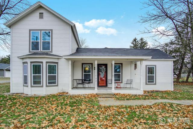 418 E Concord, Pentwater, MI 49449 (MLS #17058125) :: Deb Stevenson Group - Greenridge Realty