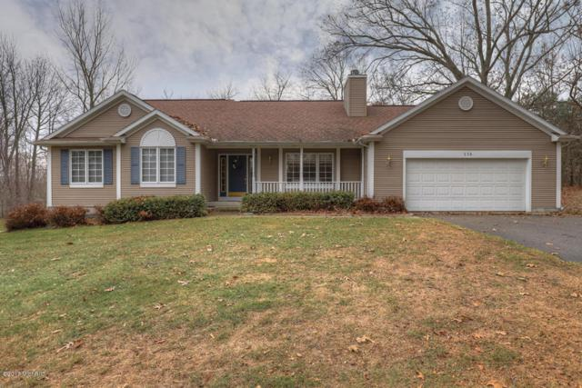 530 Pine Haven Drive NE, Comstock Park, MI 49321 (MLS #17058146) :: Matt Mulder Home Selling Team