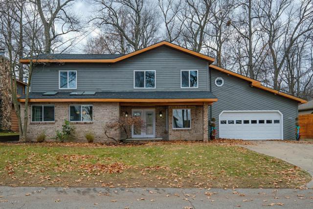 9704 Woodlawn, Portage, MI 49002 (MLS #17058216) :: Matt Mulder Home Selling Team