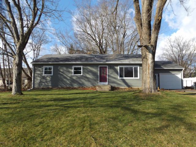 10414 Dewberry Street, Portage, MI 49024 (MLS #17058248) :: Matt Mulder Home Selling Team
