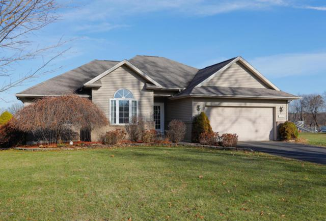 9189 E Bc Avenue, Richland, MI 49083 (MLS #17058385) :: Matt Mulder Home Selling Team