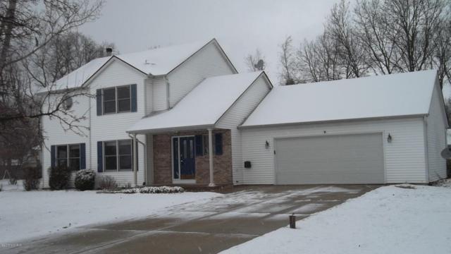 5022 Stapleton Drive, Kalamazoo, MI 49009 (MLS #17058487) :: Matt Mulder Home Selling Team