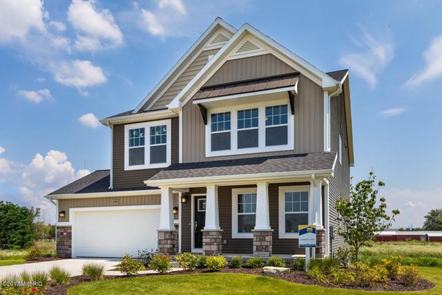 3570 Taunton Trail, Portage, MI 49024 (MLS #17058488) :: Matt Mulder Home Selling Team