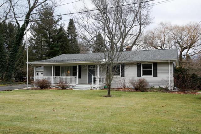 8376 E De Avenue, Richland, MI 49083 (MLS #17058506) :: Matt Mulder Home Selling Team