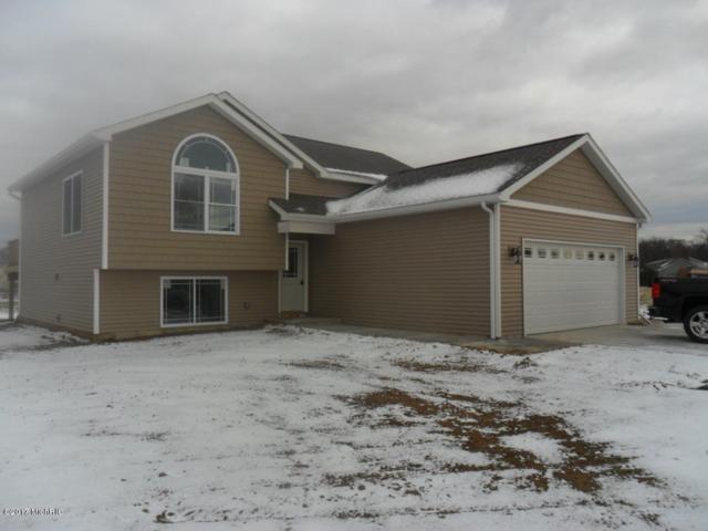1065 S Stoneridge, Plainwell, MI 49080 (MLS #17058637) :: Matt Mulder Home Selling Team