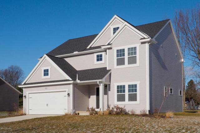 2290 Oak Leaf Trail, Portage, MI 49024 (MLS #17058644) :: Matt Mulder Home Selling Team