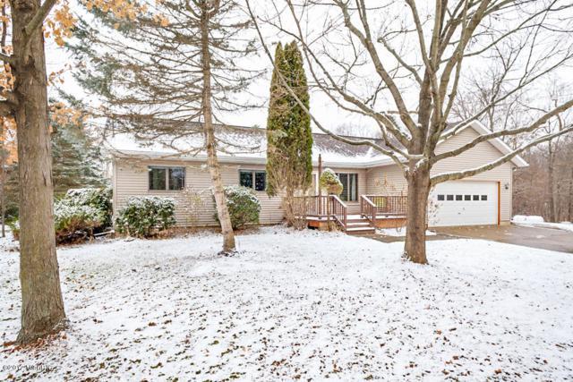 5165 N 36th Street, Richland, MI 49083 (MLS #17058685) :: Matt Mulder Home Selling Team