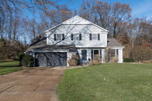 5186 Foxcroft Drive, Kalamazoo, MI 49009 (MLS #17058700) :: Matt Mulder Home Selling Team