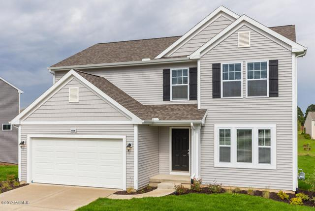 1010 Gardner Pond Lane, Vicksburg, MI 49097 (MLS #17058840) :: Matt Mulder Home Selling Team