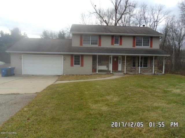 5055 Deerland Street, Kalamazoo, MI 49009 (MLS #17058904) :: Carlson Realtors & Development