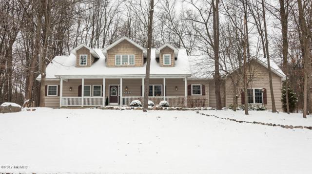 6328 Breckenridge Drive, Kalamazoo, MI 49009 (MLS #17058954) :: Matt Mulder Home Selling Team