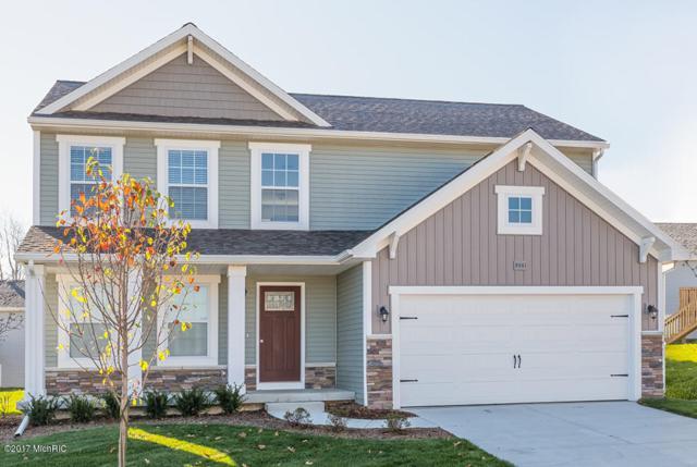 3510 Taunton Trail, Portage, MI 49024 (MLS #17058970) :: Matt Mulder Home Selling Team