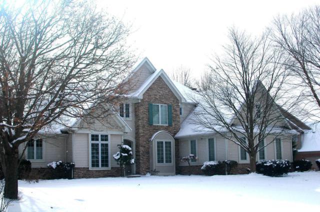 6755 Oleander, Portage, MI 49024 (MLS #17058980) :: Matt Mulder Home Selling Team