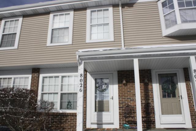 8026 Wimbledon Drive, Portage, MI 49024 (MLS #17058982) :: Matt Mulder Home Selling Team
