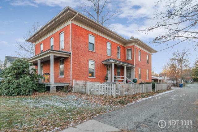 412 S Main Street, Vicksburg, MI 49097 (MLS #17058984) :: Matt Mulder Home Selling Team