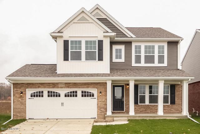 5855 Copperleaf Trail, Portage, MI 49024 (MLS #17058986) :: Matt Mulder Home Selling Team