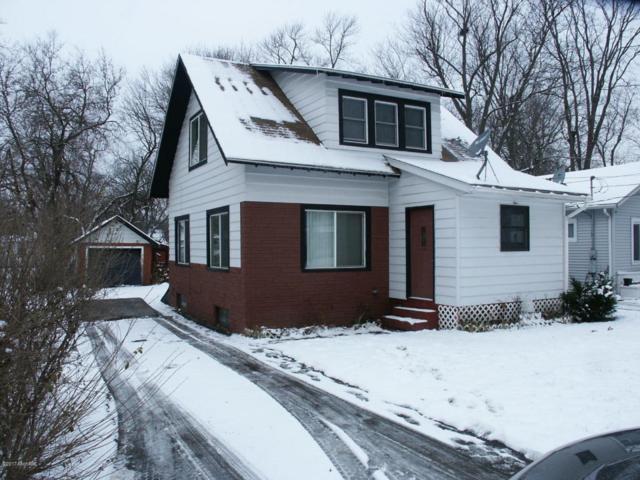 1227 Baker Drive, Kalamazoo, MI 49048 (MLS #17059006) :: Matt Mulder Home Selling Team