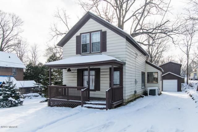 1225 Ogden Avenue, Kalamazoo, MI 49006 (MLS #17059024) :: Matt Mulder Home Selling Team