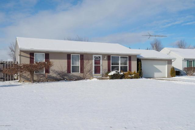 312 Cynthia, Galesburg, MI 49053 (MLS #17059067) :: Matt Mulder Home Selling Team