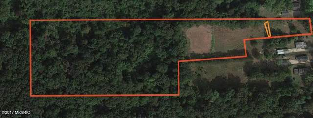 6 1/2 Mile Road, Battle Creek, MI 49017 (MLS #17059078) :: Matt Mulder Home Selling Team
