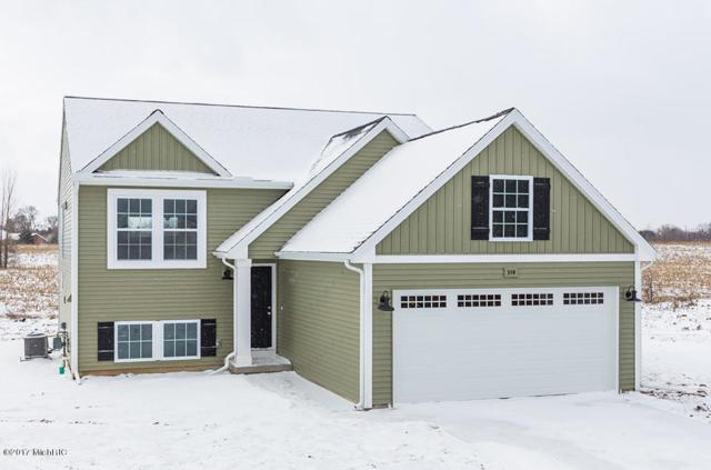 59309 Sivergrass Drive, Mattawan, MI 49071 (MLS #17059098) :: Matt Mulder Home Selling Team