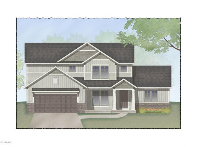 4644 Oak Timbers Ct #17, Grand Rapids, MI 49525 (MLS #17059140) :: 42 North Realty Group