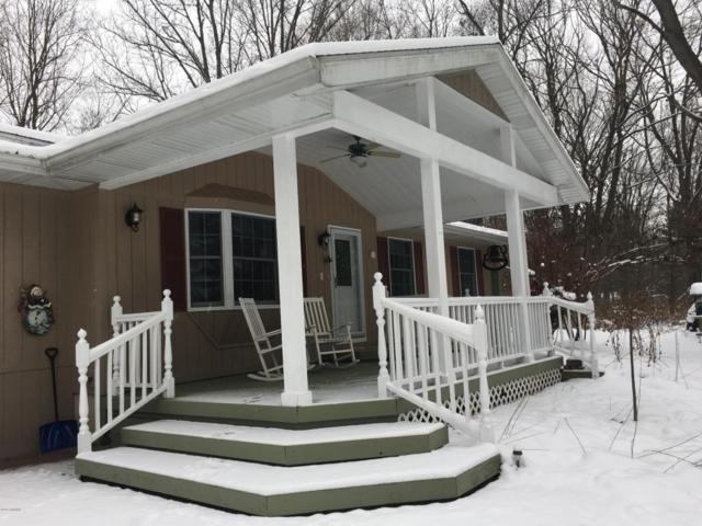 281 19th Street, Otsego, MI 49078 (MLS #17059339) :: Matt Mulder Home Selling Team