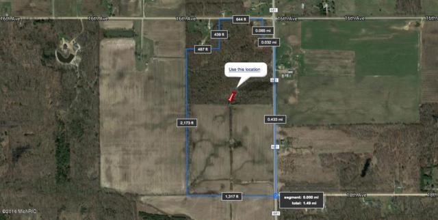 Cr 681 #1, Grand Junction, MI 49056 (MLS #17059477) :: JH Realty Partners