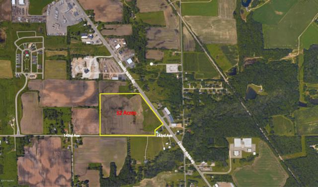 0 M-40, Holland, MI 49423 (MLS #17059828) :: 42 North Realty Group