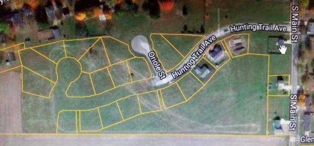 60 &61 Bluebird Court, Quincy, MI 49082 (MLS #18000344) :: Deb Stevenson Group - Greenridge Realty