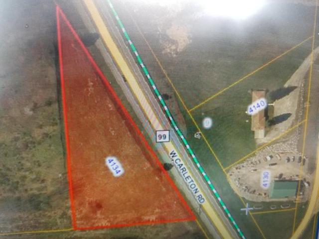 4134 W Carleton Road, Jonesville, MI 49250 (MLS #18000503) :: Carlson Realtors & Development