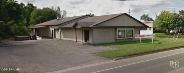 2734 Miller Road, Kalamazoo, MI 49001 (MLS #18000685) :: Carlson Realtors & Development
