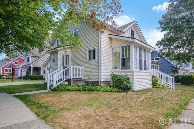 201 Clinton Street, South Haven, MI 49090 (MLS #18001501) :: Carlson Realtors & Development